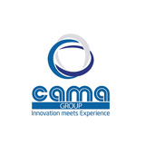 Cama Group SpA LOGO 2